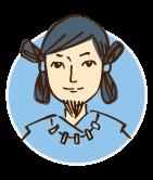 山幸彦 ヤマサチヒコ(ホオリノミコト)
